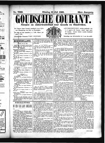 Goudsche Courant 1896-07-21