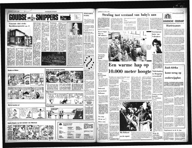 Goudsche Courant 1976-07-06