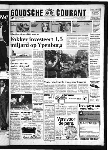 Goudsche Courant 1989-12-07