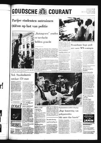 Goudsche Courant 1968-06-14