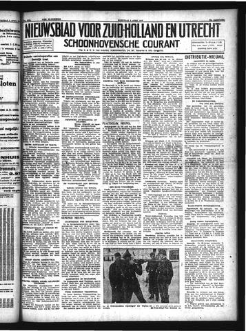 Schoonhovensche Courant 1942-04-08