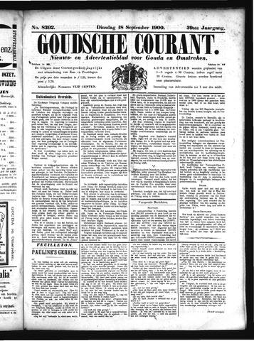 Goudsche Courant 1900-09-18