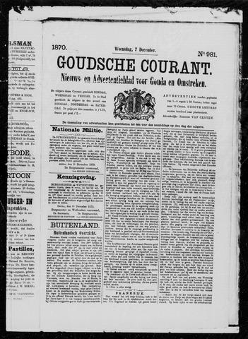 Goudsche Courant 1870-12-07