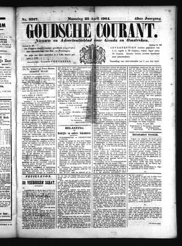 Goudsche Courant 1904-04-25
