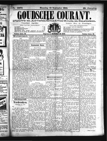 Goudsche Courant 1913-09-15