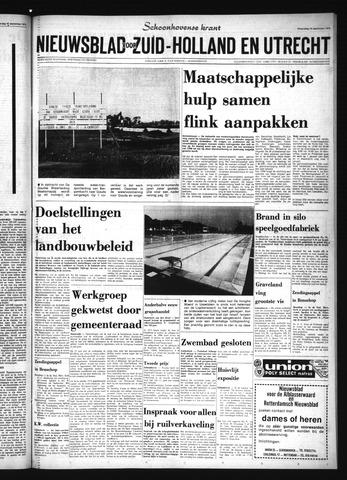 Schoonhovensche Courant 1973-09-19
