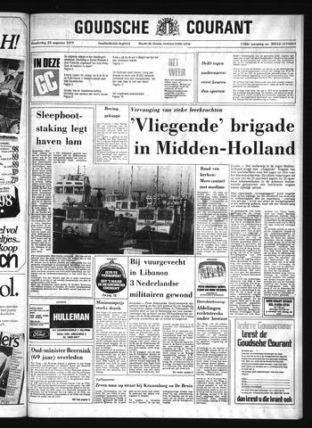 Goudsche Courant 1979-08-23