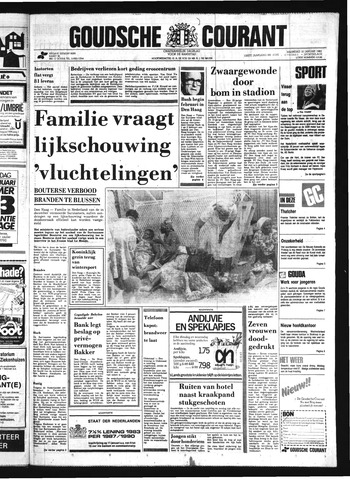 Goudsche Courant 1983-01-10