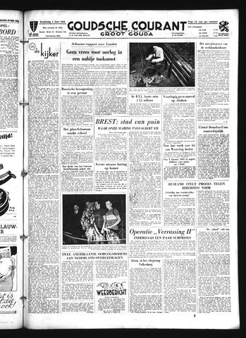 Goudsche Courant 1950-06-01