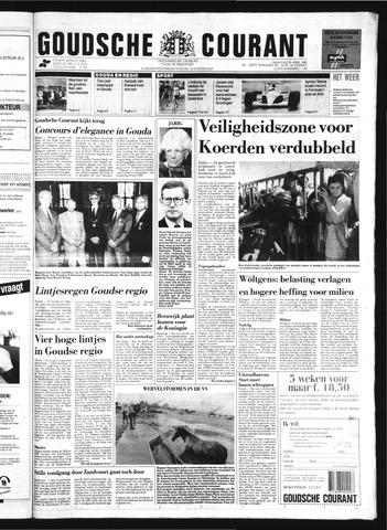 Goudsche Courant 1991-04-29