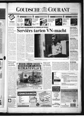 Goudsche Courant 1995-05-27