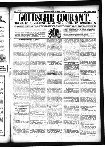 Goudsche Courant 1929-05-16