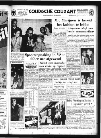 Goudsche Courant 1963-07-11