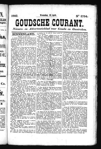 Goudsche Courant 1882-04-19