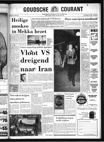 Goudsche Courant 1979-11-21