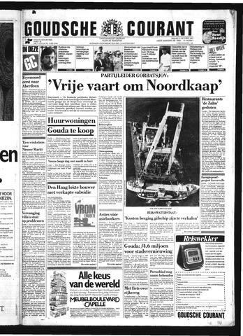 Goudsche Courant 1987-10-02