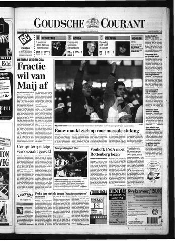 Goudsche Courant 1995-03-10