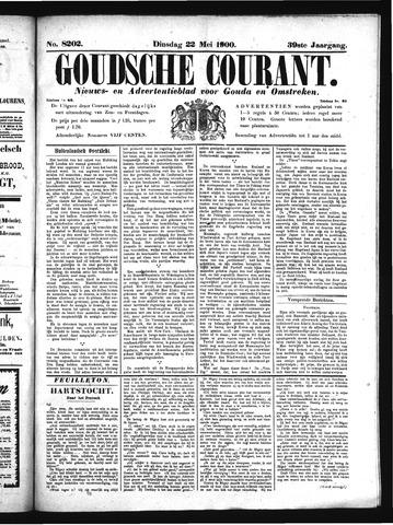 Goudsche Courant 1900-05-22