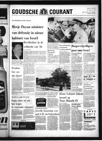 Goudsche Courant 1967-06-02