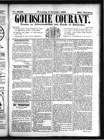 Goudsche Courant 1907-11-06