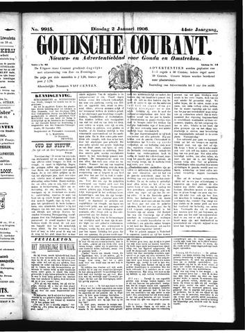 Goudsche Courant 1906-01-02