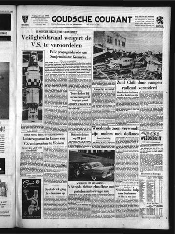Goudsche Courant 1960-05-27
