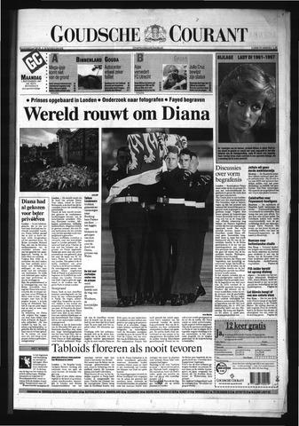 Goudsche Courant 1997-09-01
