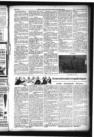 Schoonhovensche Courant 1933-01-30