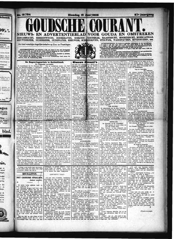 Goudsche Courant 1928-06-19