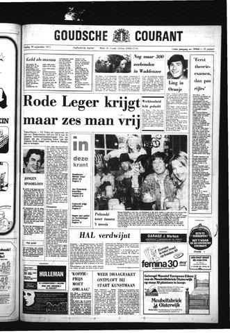 Goudsche Courant 1977-09-30