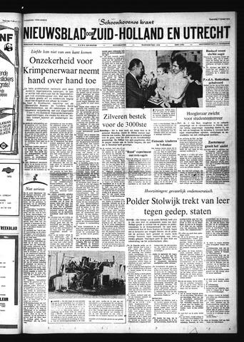Schoonhovensche Courant 1973-01-17