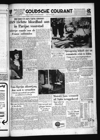Goudsche Courant 1962-03-12