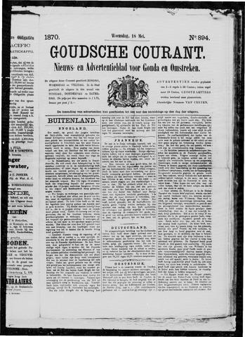 Goudsche Courant 1870-05-18