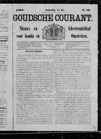 Goudsche Courant 1862-05-15