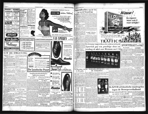 Goudsche Courant 1954-10-29