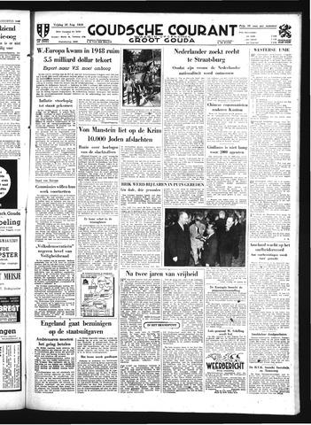 Goudsche Courant 1949-08-26