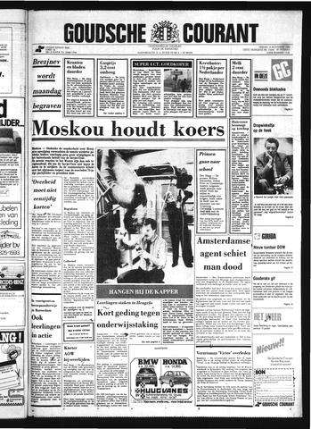 Goudsche Courant 1982-11-12