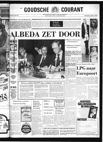 Goudsche Courant 1980-01-10
