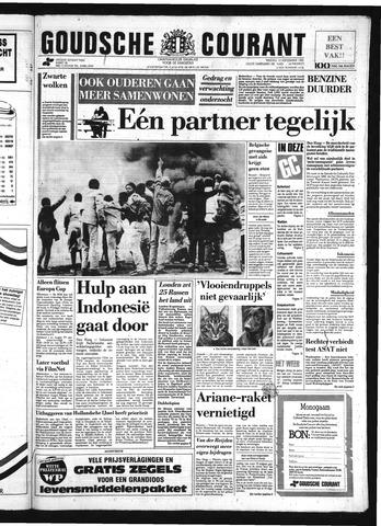 Goudsche Courant 1985-09-13