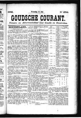Goudsche Courant 1882-06-21