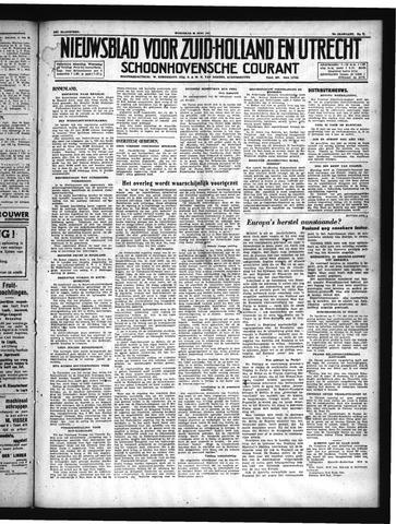 Schoonhovensche Courant 1947-06-25