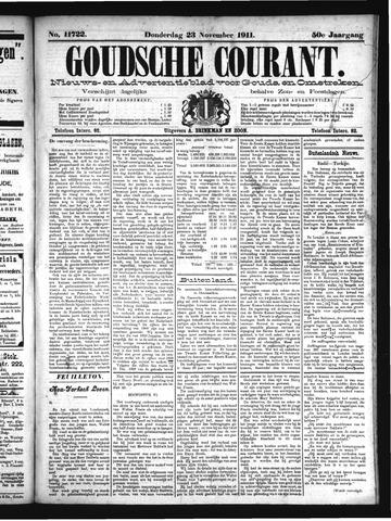 Goudsche Courant 1911-11-23