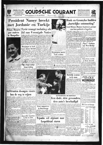 Goudsche Courant 1961-10-02