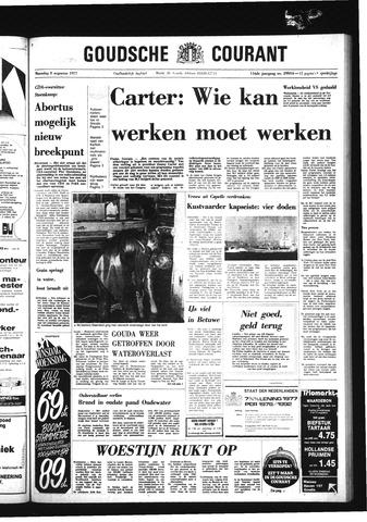 Goudsche Courant 1977-08-08