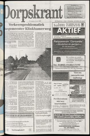 Dorpskrant 1991-07-24