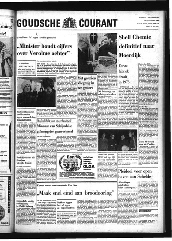 Goudsche Courant 1968-12-04