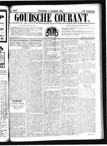 Goudsche Courant 1920-12-09