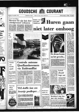 Goudsche Courant 1976-09-29