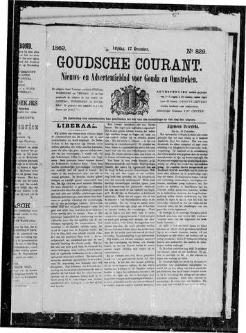 Goudsche Courant 1869-12-17