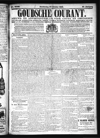 Goudsche Courant 1922-10-26